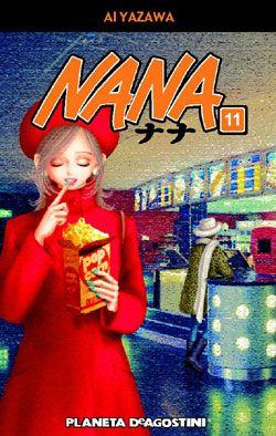 Nana (nueva edición) #11