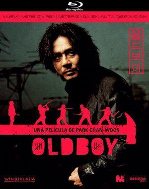 Oldboy – Ed. Coleccionista BD
