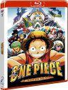 One Piece: La aventura sin salida BD