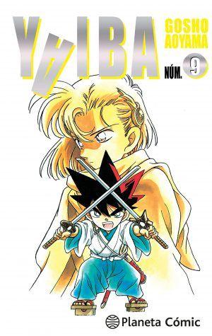 Yaiba (nueva edición) #9