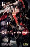 Seraph of the End #8