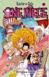 One Piece #80