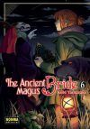 The Ancient Magus Bride #6