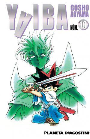 Yaiba (nueva edición) #10