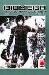 Biomega: The Ultimate Edition #2