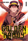 Golden Kamuy #1