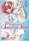 Saint Seiya: Saintia Sho #1