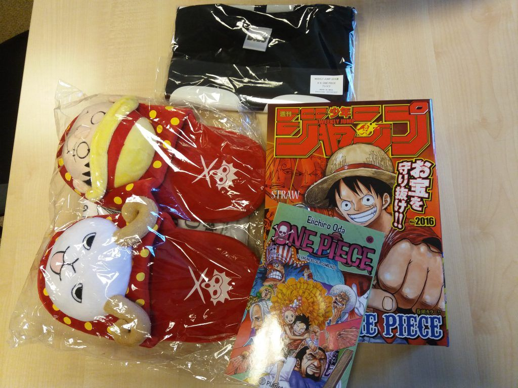 Lote One Piece