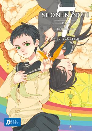 Shonen Note #7