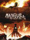 Ataque a los titanes Temporada 1 Edición coleccionista BD