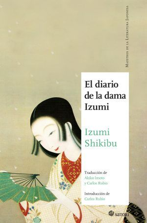 Diario de la dama Izumi