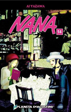 Nana (nueva edición) #14