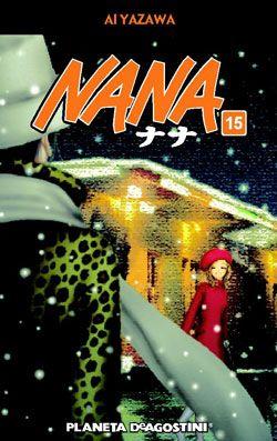 Nana (nueva edición) #15