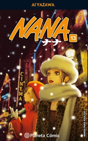 Nana (nueva edición) #13