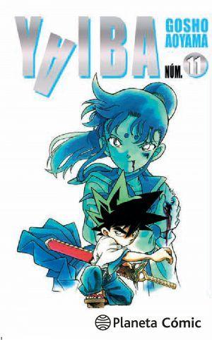 Yaiba (nueva edición) #11