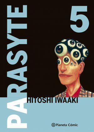 Parasyte #5