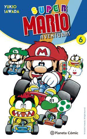 Super Mario #6