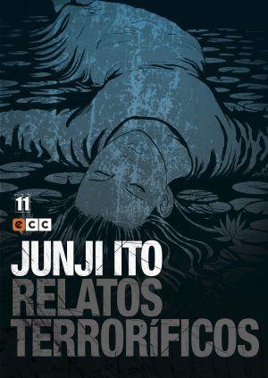 Junji Ito: Relatos terroríficos #11