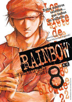 Rainbow #8