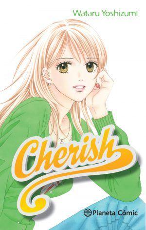 Cherish (nueva edición) #1