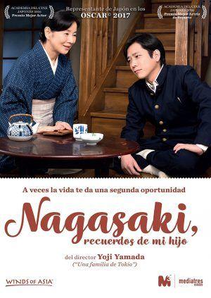 Nagasaki: Recuerdos de mi hijo BD