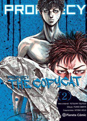 Prophecy: The Copycat #2