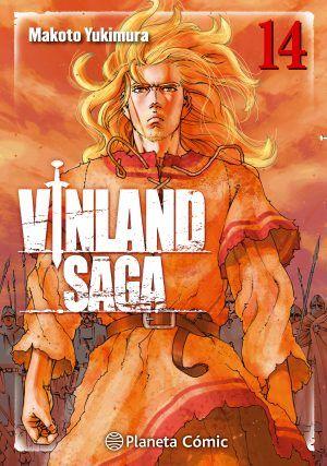 Vinland Saga #14