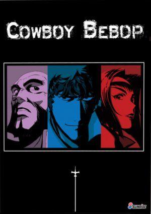 Cowboy Bebop – Edición coleccionista vinilo BD