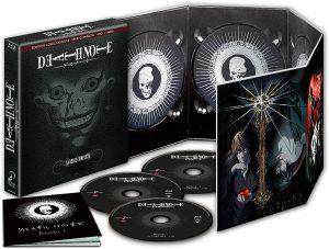 Death Note – Edición Coleccionista BD