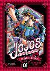 JoJo's Bizarre Adventure Parte 1: Phantom blood #1