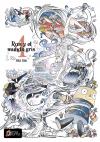 Ran y el mundo gris #4