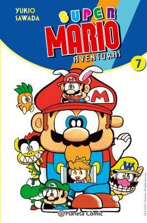 Super Mario #7