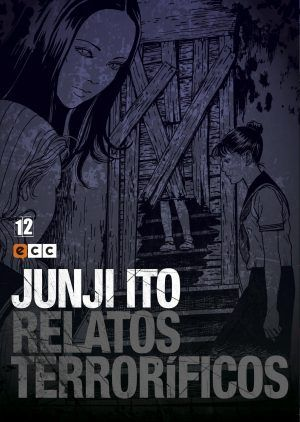Junji Ito: Relatos terroríficos #12
