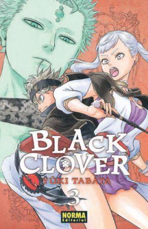 Black Clover #3