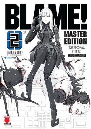Blame! Master Edition #2