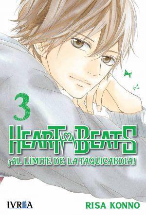Heartbeats ¡Al límite de la taquicardia! #3