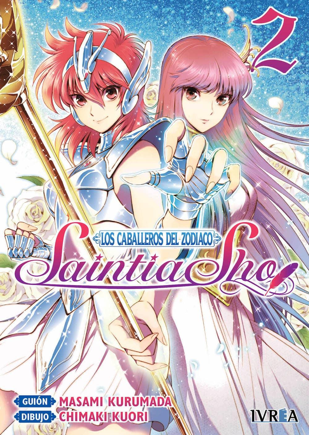 Saintia Sho 2 Ivrea