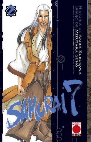 Samurai 7 #2
