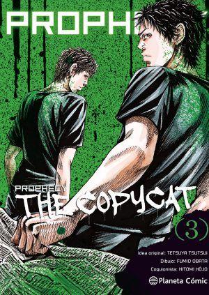 Prophecy: the Copycat #3