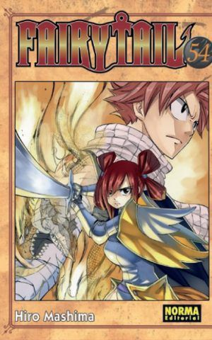 Fairy Tail #54