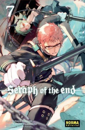 Seraph of the End #7