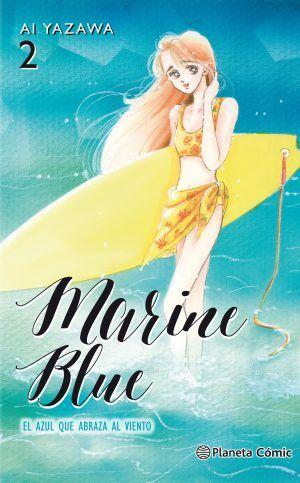 Marine Blue #2