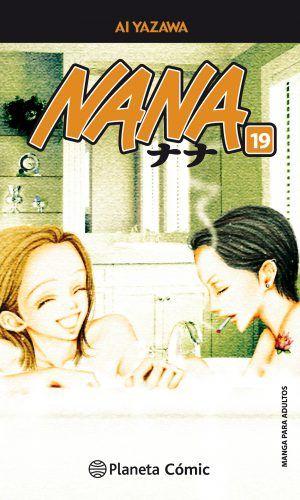 Nana (nueva edición) #19