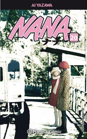 Nana (nueva edición) #20