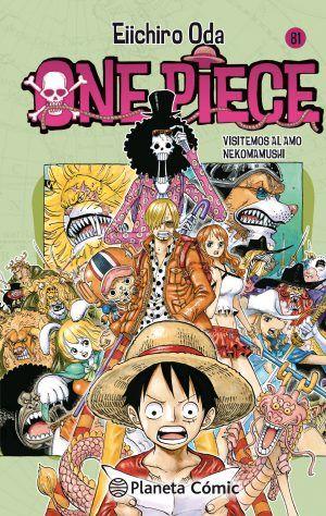 One Piece #81