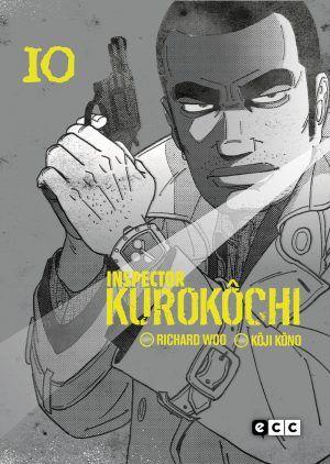 Inspector Kurokôchi #10