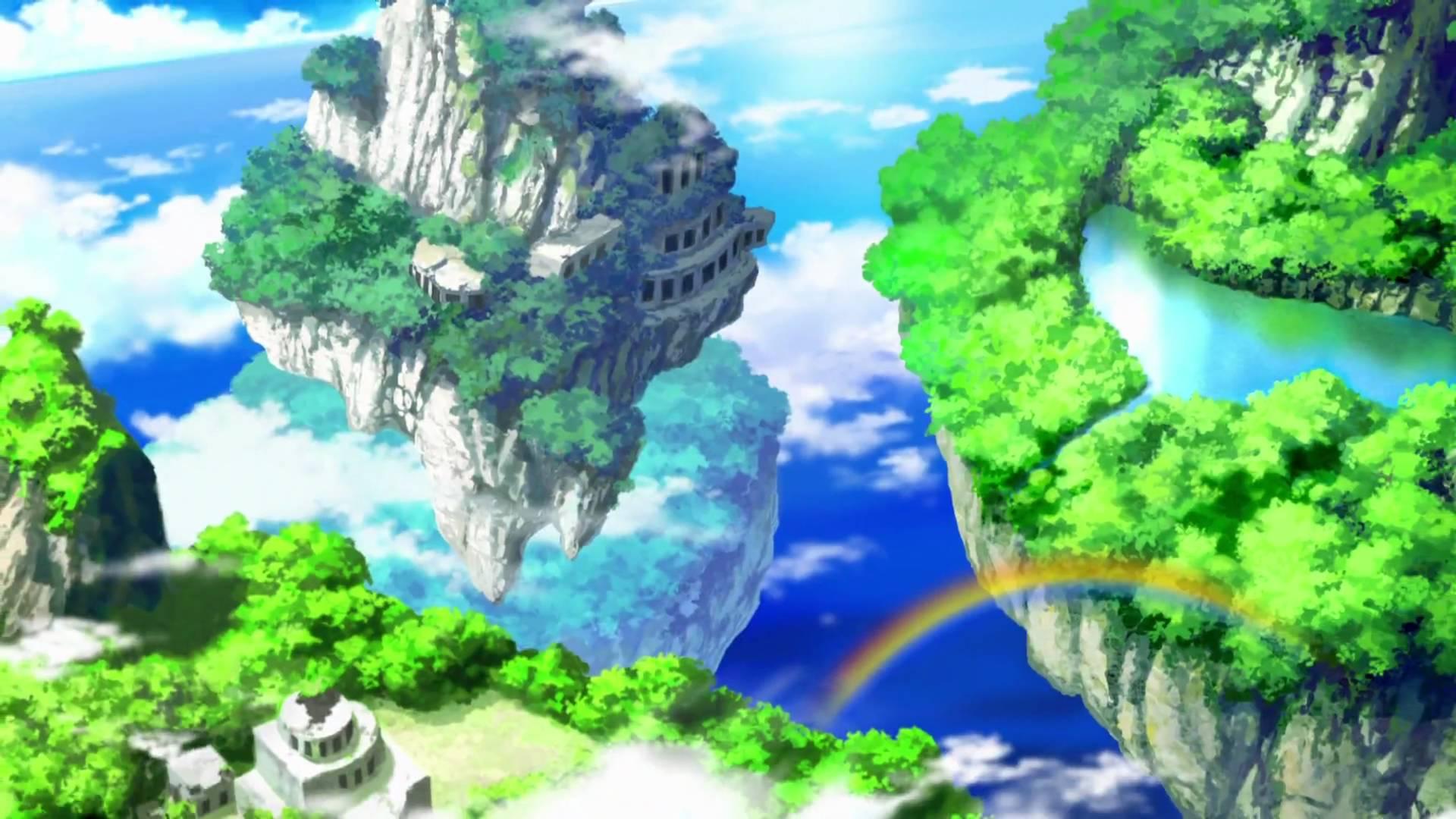 Crítica De La Película De Anime De One Pîece Strong World