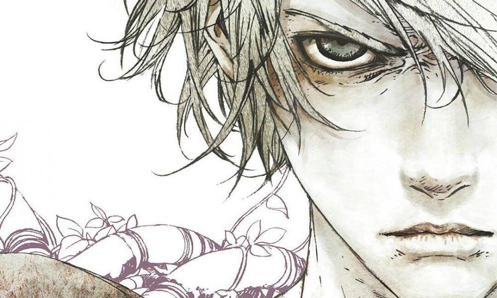 El manga Levius/est finalizará en el décimo tomo - Ramen Para Dos