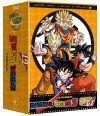 Dragon Ball, Dragon Ball Z y Dragon Ball GT – Las películas DVD
