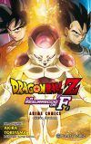 Bola de Drac Z – Anime Comics – La resurrecció de F #1